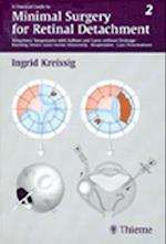 Vol. II: Minimal Surgery for Retinal Detachment