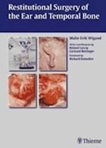 Restitutional Surgery of the Ear and the Temporal Bone