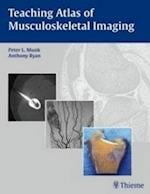 Teaching Atlas of Musculoskeletal Imaging (Teaching Atlas S)