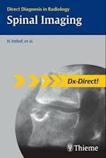 Spinal Imaging af Iris Melanie Noebauer Huhmann, Michael Matzner, Benjamin Halpern
