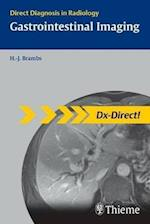 Gastrointestinal Imaging (DX-Direct Series)