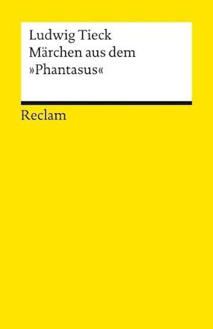 Märchen aus dem ' Phantasus'