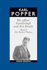 Karl R. Popper-Gesammelte Werke