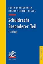 Schuldrecht af Peter Schlechtriem, Martin Schmidt-kessel