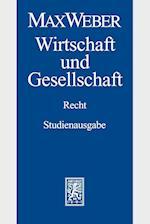 Max Weber-Studienausgabe af Max Weber