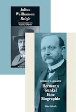 Briefe / Hermann Gunkel - Eine Biographie -Zusammen ALS Paket Abzugeben-