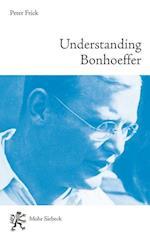 Understanding Bonhoeffer