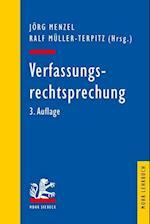 Verfassungsrechtsprechung (Mohr Lehrbuch)