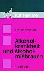 Alkoholkrankheit Und Alkoholmissbrauch