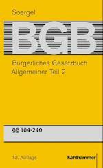 Burgerliches Gesetzbuch Mit Einfuhrungsgesetz Und Nebengesetzen (Bgb) (Burgerliches Gesetzbuch Mit Einfuhrungsgesetz Und Nebengeset, nr. 2)