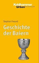 Geschichte Der Baiern (Urban taschenbucher, nr. 732)
