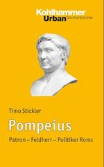 Pompeius (Urban taschenbucher, nr. 695)