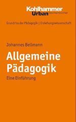 Allgemeine Padagogik (Urban taschenbucher, nr. 661)