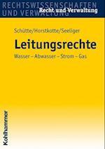 Leitungsrechte af Per Seeliger, Dieter Schutte, Michael Horstkotte