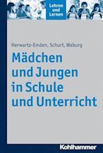 Madchen Und Jungen in Schule Und Unterricht af Leonie Herwartz-emden, Wiebke Waburg, Verena Schurt