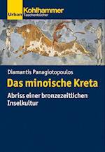 Die Minoer (Urban taschenbucher, nr. 728)