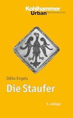 Die Staufer (Urban taschenbucher, nr. 154)