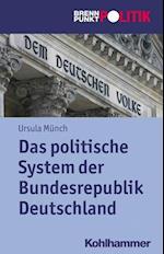 Das Politische System Der Brd af Ursula Munch