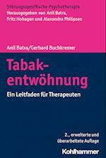 Tabakentwohnung (Storungsspezifische Psychotherapie)