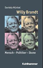 Willy Brandt (Mensch Zeit Geschichte)