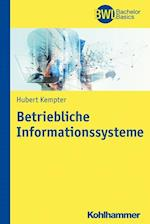 Betriebliche Informationssysteme (Bwl Bachelor Basics)