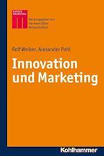 Innovation Und Marketing (Kohlhammer Edition Marketing)