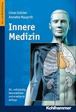 Innere Medizin (Einen Umfangreichen Wiederholungskatalog Mit Fragen Und Antw)