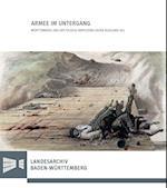 Armee Im Untergang (Sonderveroffentlichungen des Landesarchivs Baden Wurttemberg)