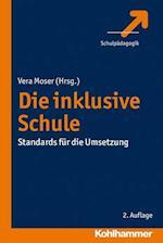 Die Inklusive Schule af Vera Moser