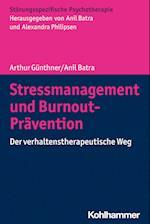 Stressmanagement Und Burnout-pravention (Storungsspezifische Psychotherapie)