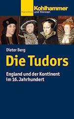 Die Tudors af Dieter Berg