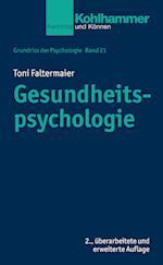 Gesundheitspsychologie (Urban taschenbucher, nr. 571)