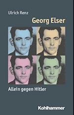Georg Elser af Ulrich Renz