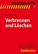 Verbrennen Und Loschen (Die Roten Hefte, nr. 1)
