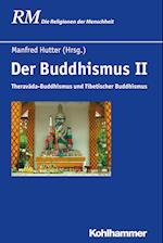 Der Buddhismus II (Die Religionen Der Menschheit, nr. 24)
