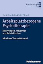 Arbeitsplatzbezogene Psychotherapie
