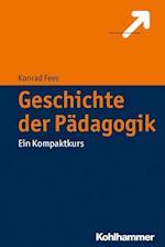 Geschichte Der Padagogik af Konrad Fees