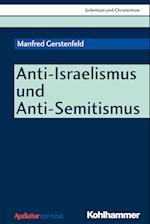 Anti-israelismus Und Anti-semitismus (Judentum Und Christentum)