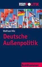 Deutsche Aussenpolitik (Brennpunkt Politik)