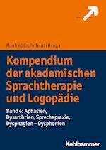 Kompendium Der Akademischen Sprachtherapie Und Logopadie