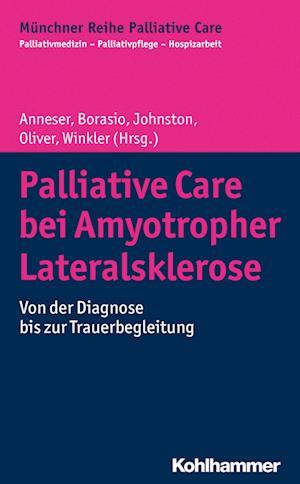 Bog, hardback Palliative Care Bei Amyotropher Lateralsklerose