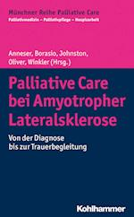 Palliative Care Bei Amyotropher Lateralsklerose (Munchner Reihe Palliative Care)