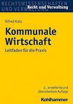 Kommunale Wirtschaft (Recht Und Verwaltung)