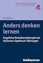 Anders Denken Lernen (Autismus Konkret)