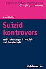 Suizid Kontrovers (Horizonte Der Psychiatrie Und Psychotherapie Karl Jaspers)