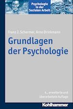 Grundlagen Der Psychologie (Psychologie in Der Sozialen Arbeit, nr. 1)