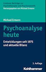 Psychoanalyse Heute (Lindauer Beitrage zur Psychotherapie und Psychosomatik)