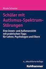 Schuler Mit Autismus-Spektrum-Storungen