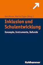Inklusive Schulentwicklung af Vera Moser