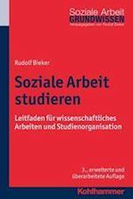 Soziale Arbeit Studieren (Grundwissen Soziale Arbeit, nr. 1)